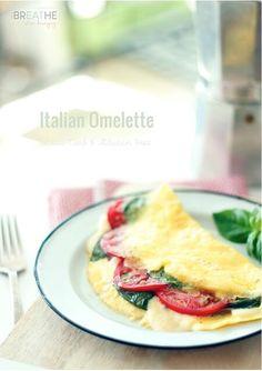 Keto Omelette Ideas