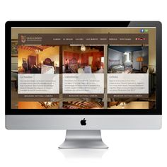 Wordpress responsive