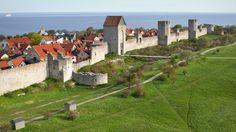 Gotlandia - przewodnik po wyspie i największe atrakcje