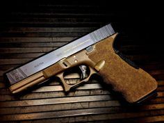 Glock 17 what a beauty