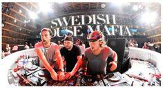 Swedish House Mafia @ Ultra Music Festival Miami ! Fullset de 90mn explosif aussi bien pour les yeux que...