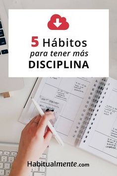 La estrategia perfecta para dejar de procrastinar hoy mismo (y otras 10 que se adaptan a ti) - Habitualmente Motivacional Quotes, Study Hard, Good Habits, Healthy Habits, Study Motivation, Study Tips, Self Improvement, Personal Development, Psychology
