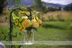 shephard hook with vine wedding | ... and Marin counties: Wedding Inspiration :: Chatfield Botanic Gardens