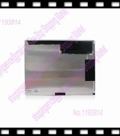 142.00$  Watch here - http://alivvu.worldwells.pw/go.php?t=32672545580 - LQ150X19215 inch LED 4:3 Industrial LCD screen new
