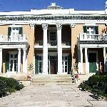 Belmont Mansion.Tours are available of this fancy 19th century italian villa-style mansion....Nashville