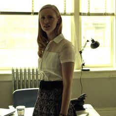Outfit worn by Karen Page in Daredevil!