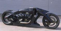 batman Vehicles | Batman Bike to set the roads ablaze - repined by http://www.vikingbags.com/