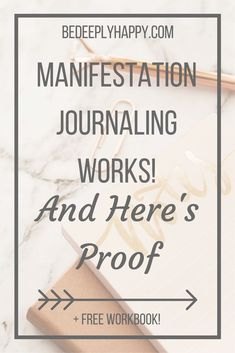 Law of Attraction | Manifestation | Journaling | Mental Health