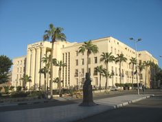 "University of Alexandria    ""Markaz Al Bouhousse""    Higher School of Public Health. Institute for Medical Research"