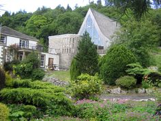 Scargill House, Kettlewell, Yorkshire Dales. My Favourite place in the world. My parents met and got married here =)
