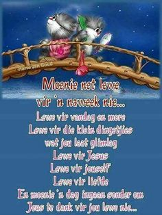 Afrikaanse Quotes, Goeie More, Good Morning Wishes, Birthday Wishes, Words, Blessings, Motivational, Wisdom, Inspirational