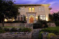 Italian style - McKinney, Texas