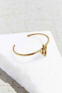 Laurel Hill Holy Mountain Cuff Bracelet
