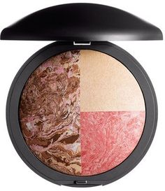 Pin for Later: Your Autumn Makeup Regime Just Got That Bit Easier (and Prettier) Laura Geller Beauty Baked Color & Contour Palette (Limited Edition) Laura Geller Beauty Baked Color & Contour Palette (Limited Edition) (£30)