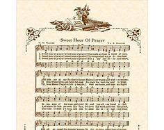 HOW GREAT THOU Art Hymn Art Custom Christian Home Decor Sheet Music Art, Piano Music, Christian Wall Art, Christian Music, Hymns Of Praise, Hymn Art, Psalm 150, Printable Sheet Music, Miscellaneous Things