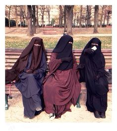 Image in Niqab 👑 collection by Hafsa on We Heart It