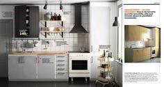 IKEA-kuvasto 2015 From old to new