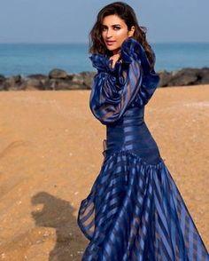 22e8a85bf90d3 Parineeti Chopra Photoshoot for Asia Spa India Magazine March-April 2017