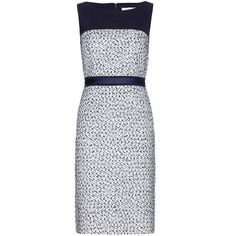 mytheresa.com - Lucille tweed dress - Short - Dresses - Clothing - Tory Burch - Luxury Fashion for Women / Designer clothing, shoes, bags