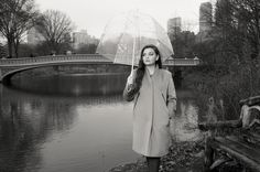 Marina Rinaldi: A New Perspective by Amy Arbus