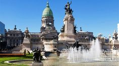 Buenos Aires Tourism in Argentina - Next Trip Tourism