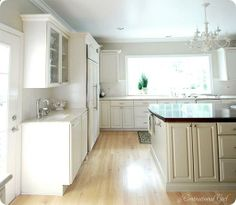 10 Tips on Building a Kitchen (from someone that lived through it)