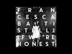 When the Crazy Kicks In - Francesca Battistelli (If We're Honest 2014)