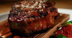 Χοιρινό με σάλτσα μπάρμπεκιου