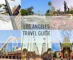 Personalize and optimize your Los Angeles trip to your pace, duration and interests.