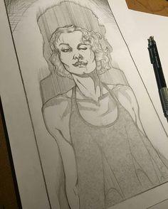 a piece i did