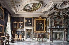 Palaces, Places To Travel, Places To Visit, Travel Destinations, Le Palace, Palace Interior, Scandinavian Furniture, Decoration, Home Interior Design