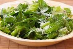 Kalyn's Kitchen®: Recipe for Kalamata Olive Vinaigrette and Three Salad Variations##
