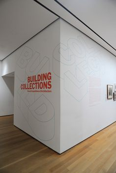 Building Collections - The Department of Advertising and Graphic Design