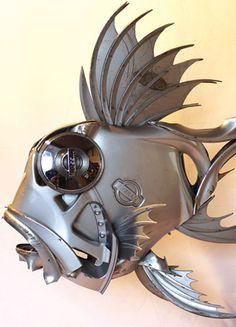 .: DRAP ART   Drap-Art es una asociación que promueve el reciclaje creativo con la organización de festivales u exposiciones talleres.