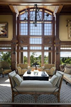 Shingle Style Home - Portsmouth, RI by Cardello Architects