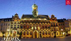 ¿Entre tus planes está conocer #Bélgica? ¡Visita #Mons, la próxima capital de cultura europea! http://www.vanidades.com/estilo-vida/viajes/779155/monsbelgica-capital-cultura/…