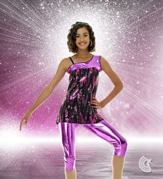 Curtain Call Costumes® - Dance Fever