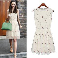 Casual Spring Dresses - RP Dress