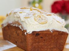 Baking Mad with Eric Lanlard - Articles - Best Banana Cake Recipe - Channel 4