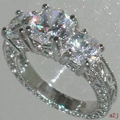 1000 Images About Past Present Future Rings On Pinterest