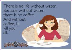 coffee killer :D