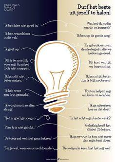 De onderwijswereld barst van de ideeën. Ook op internet. Ik zoek dagelijks de leukste en beste ideeën voor je uit.