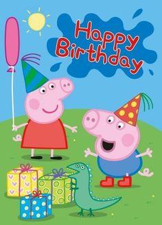 invitaciones peppa pig - Buscar con Google