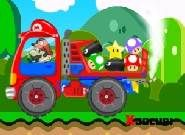 Help mario drive his truck and deliver items back to his home. 12 levels of super mario truck fun. Wait at the start for items to be dropped into the back of the truck, then drive them to mario's place. Play Super Mario, Slot Online, Yoshi, Wooden Toys, Trucks, Games, Tumblr Clothes, Wooden Toy Plans, Wood Toys