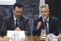 Rollemberg reúne-se com ministro das Cidades - http://noticiasembrasilia.com.br/noticias-distrito-federal-cidade-brasilia/2015/03/25/rollemberg-reune-se-com-ministro-das-cidades/