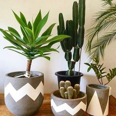 #ObjectOfMyAffection: love need and want these pots!  via @ontheside_