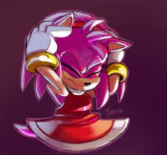 Her head hurts Amy Rose, Silver The Hedgehog, Sonic The Hedgehog, Coran Voltron, Sonic Project, Sonamy Comic, My Little Pony Games, Fanart, Sonic And Amy