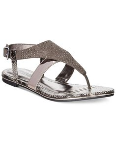Kenneth Cole Reaction Mel-Inda, 8 M, Charpew, Flats Sandals * You can get more details by clicking on the image. (This is an Amazon affiliate link)