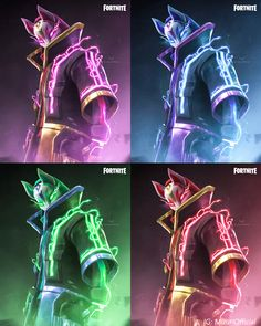 Rainbow Drift Fortnite Hey Everyone So A Lot Of People Seemed
