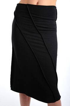 empire skirt - Jet Clothing - Sustainable Eco-conscious Womens Clothing and Apparel from Portland Oregon, dresses, skirts, tops, tunics, leggings and pants